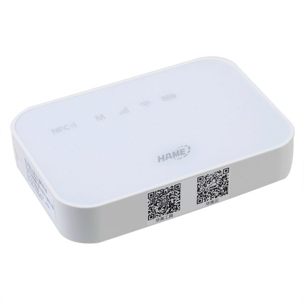 Портативный Wi-Fi роутер HAME-A19 HSPA+ 21.6Mbps