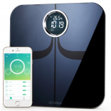 Умные весы Yunmai Premium Bluetooth Smart Scale (Черные)