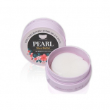 Патчи для глаз Koelf Pearl Shea Butter Hydrogel Eye Patch 60 шт