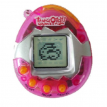 Тамагочи Tamagotchi Connection (Розовый)