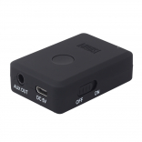 Bluetooth Audio Receiver August MR230B