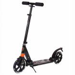 Самокат Urban Scooter Sport SR 2-016 (Черный)