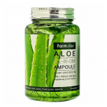 Сыворотка для лица Farm Stay Aloe All-In One Ampoule 250 мл