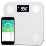 Умные весы Yunmai Mini Bluetooth Smart Scale (Белые)