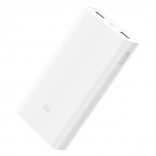 Xiaomi Mi Power Bank 2 20000 mAh Quick Charge 3.0