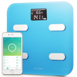 Умные весы Yunmai Color Bluetooth Smart Scale