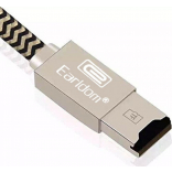 Картридер USB - Apple 8 pin iOS Earldom et-ot 23