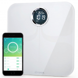 Умные весы Yunmai Premium Bluetooth Smart Scale (Белые)