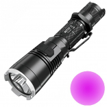 Фонарь Niteсore MH27UV CREE XP-L HI V3 LED (Черный)
