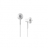 Гарнитура Lenovo DP-20 Dual Sound Unit Hi-Fi Headphones (Белая)